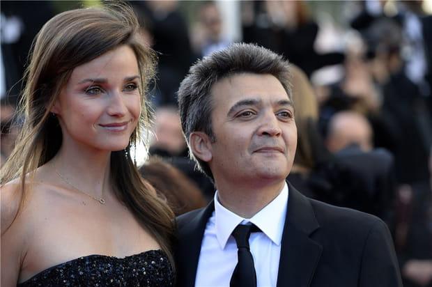 Thomas Langmann et Céline Bosquet
