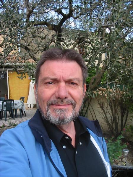Alain Peres