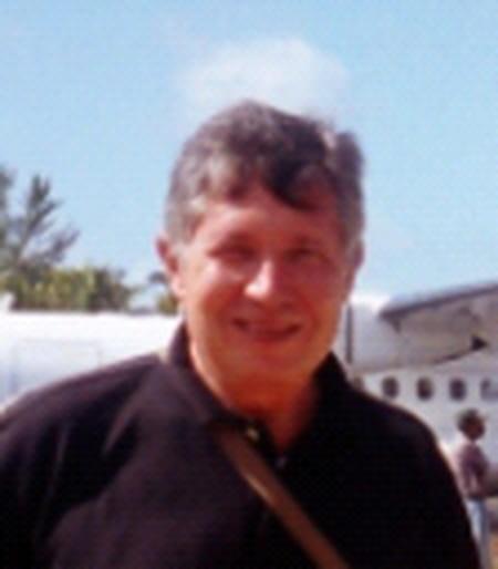 Bernard Gouyon