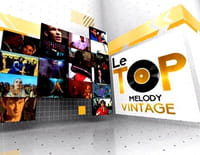 Top Melody Vintage