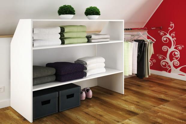 Meuble Pour Sous Pente un meuble pour sous-pente