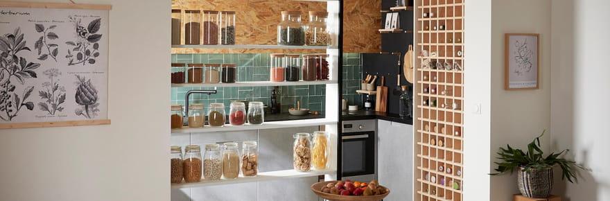 Quelques idées et conseils pour une cuisine plus green