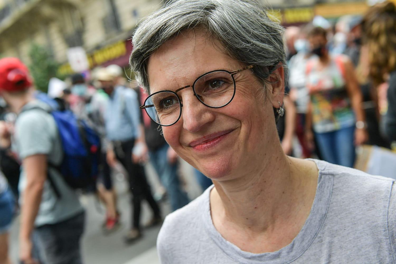 Sandrine Rousseau: qui est la candidate à la primaire d'EELV?
