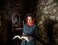 De la Perse à l'Iran : 3 000 ans de civilisations : De Gengis Khan à aujourd'hui