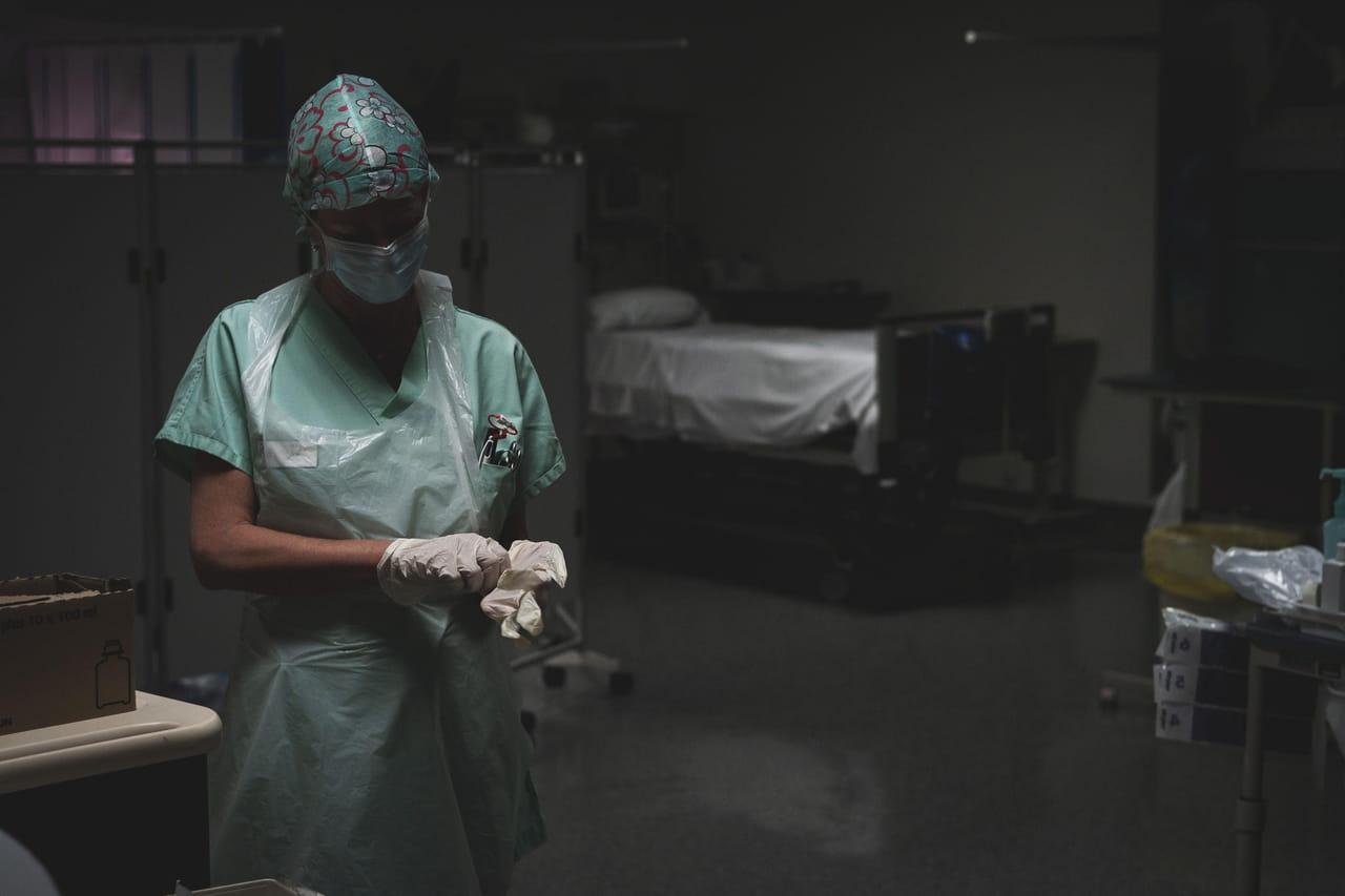 DIRECT. Coronavirus en France: déjà 100000décès, des jours difficiles à venir