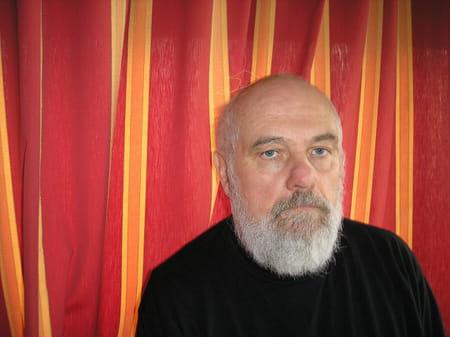 Jean-François Pan