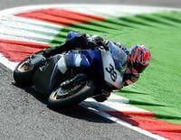 Moto 3 - Grand Prix d'Autriche