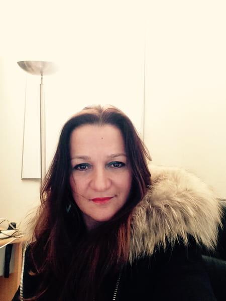 Carole Menguy