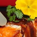 Le Bicorne  - coeur de saumon -   © le bicorne