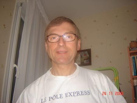 Robert Gaulon