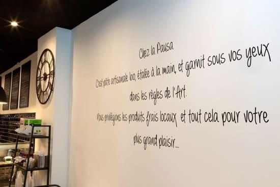 La Pausa  - Philosophie -