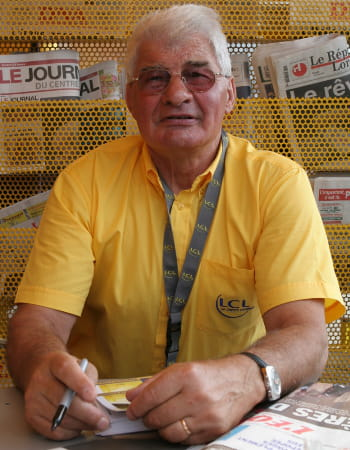 raymond poulidor directeur du tour du limousin. Black Bedroom Furniture Sets. Home Design Ideas