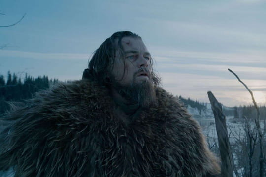 The Revenant: comment la scène avec l'ours a été tournée?