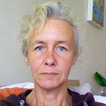 Valerie Puillandre