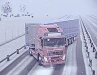 Danger de mort : Camion en crise