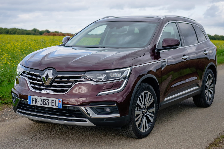 Renault Koleos: peut-il encore séduire? Notre essai [prix, avis]