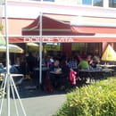 Restaurant : Dolce Vita Anglet  - Terrasse -   © Dolce Vita Anglet