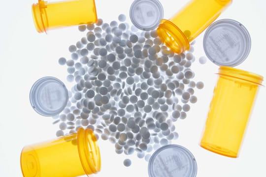 GHB ou GBL: mais c'est quoi cette drogue exactement? Effets et dangers
