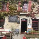 Restaurant : Auberge ty an Heol  - Auberge -
