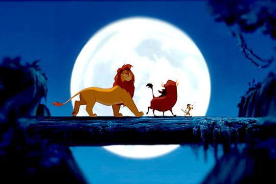 29e : Le Roi Lion