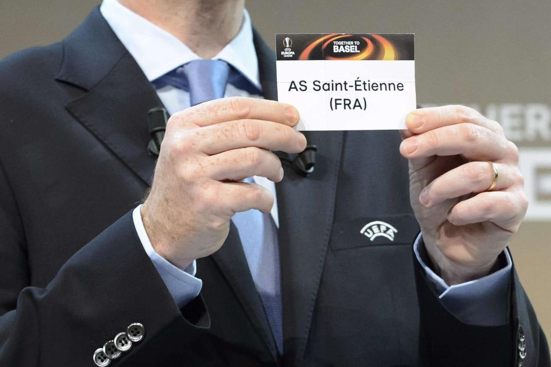 Découvrez tous les groupes — Europa League