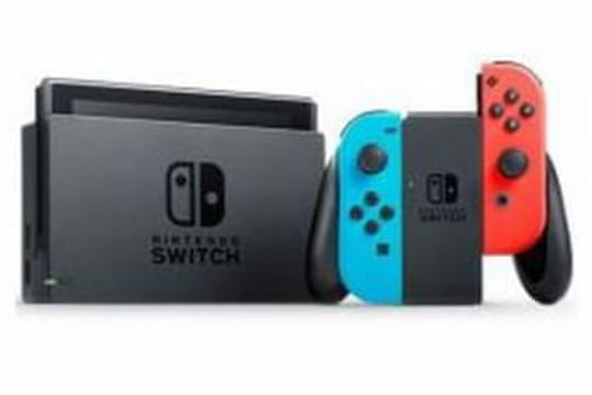 Cyber Monday Switch : ultimes bons plans Black Friday
