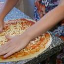 La Galine  - Nos pizza fraîches et delicieux! :) Bienvenue  -