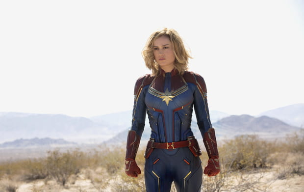 Captain Marvel - Photo 7