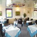 Le Relais du Bec Fin  - Salle de Restaurant -