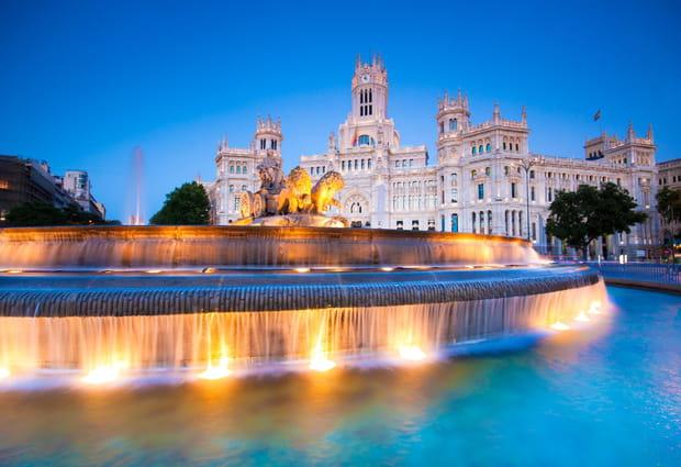 Escapade à Madrid: 20lieux à voir