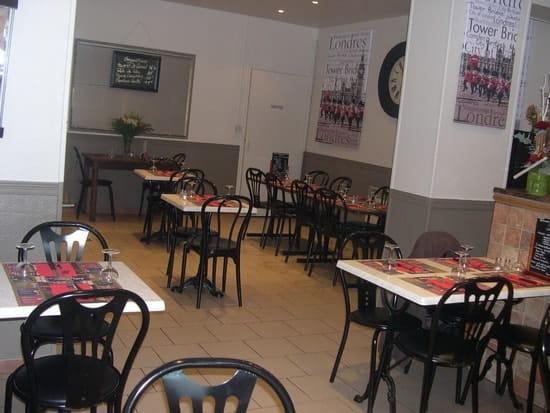 Friterie Brasserie De La Place
