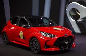 Voiture de l'année 2021: la Toyota Yaris grande gagnante, le classement