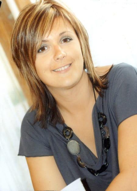 Sarah Letombe