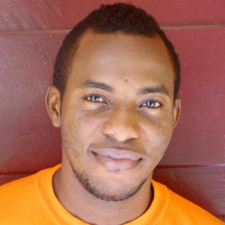 Franck Cedric Bimale