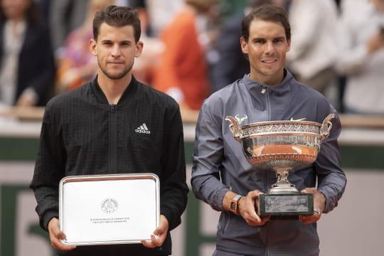 Roland Garros: un Nadal au sommet et une édition polémique