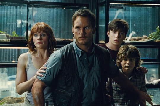 Le réalisateur de Jurassic World va diriger Star Wars 9