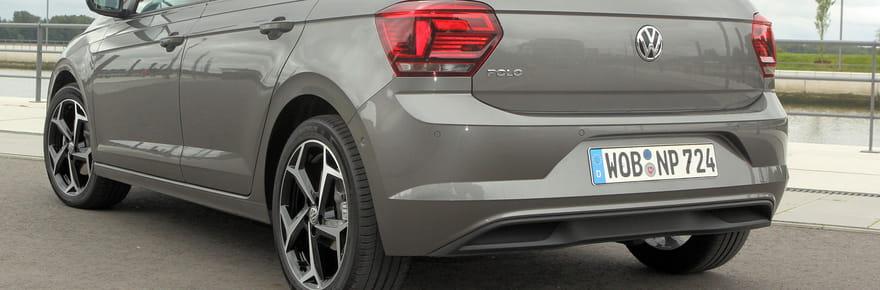 Nouvelle Volkswagen Polo: l'essai, les infos et photos [prix, date]