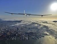 Solar Impulse, la traversée de l'Amérique