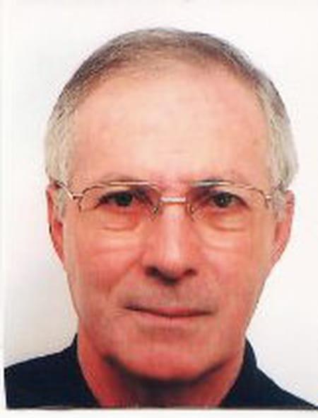 Gérard Izquierdo