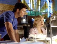Smallville : L'ombre