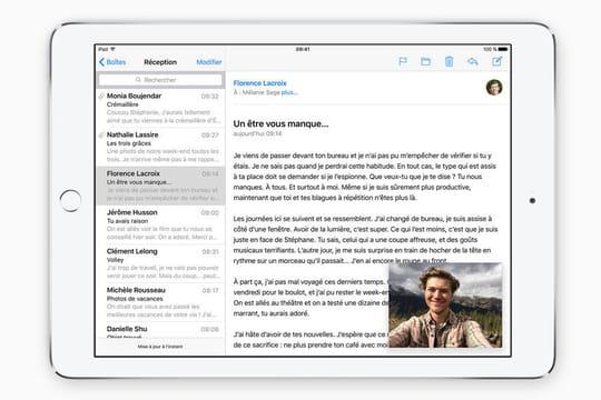 iOS 9 : chez Apple, on flirte avec sescollègues