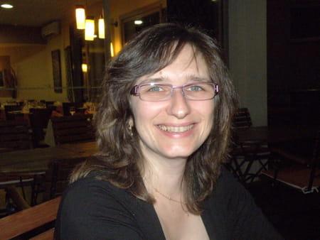 Isabelle Prevel