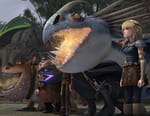 Dragons : par-delà les rives