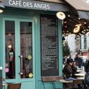 Le Café des Anges