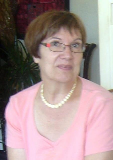 Colette Prévôt