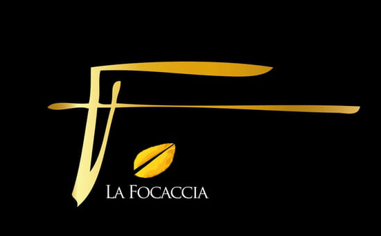 Petit-déjeuner : La Foccacia  - logo -   © logo
