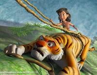 Le livre de la jungle : La légende de l'ambre