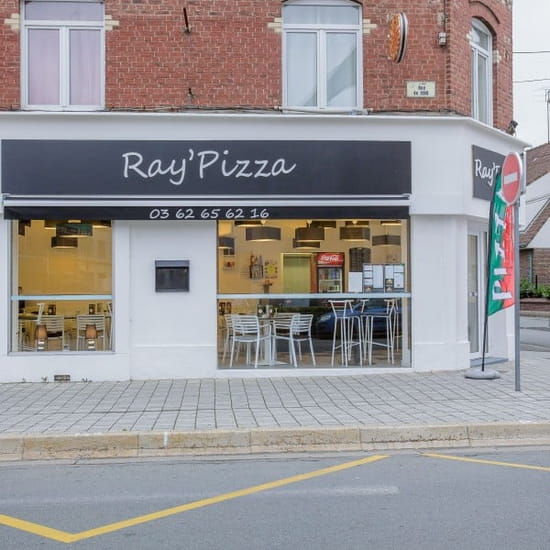 Ray'Pizza