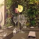 Le Passionné  - Salle -   © Restaurant le Passionné