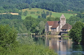 Escapade automnale en Corrèze
